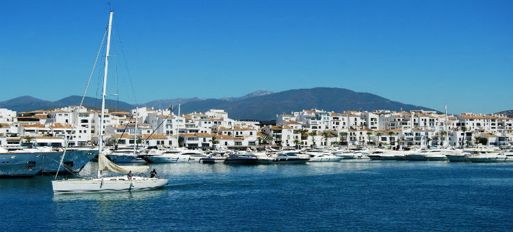 10 Stunning Places to visit in Costa Del Sol 02