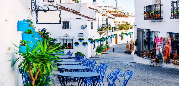10 Stunning Places to visit in Costa Del Sol 03
