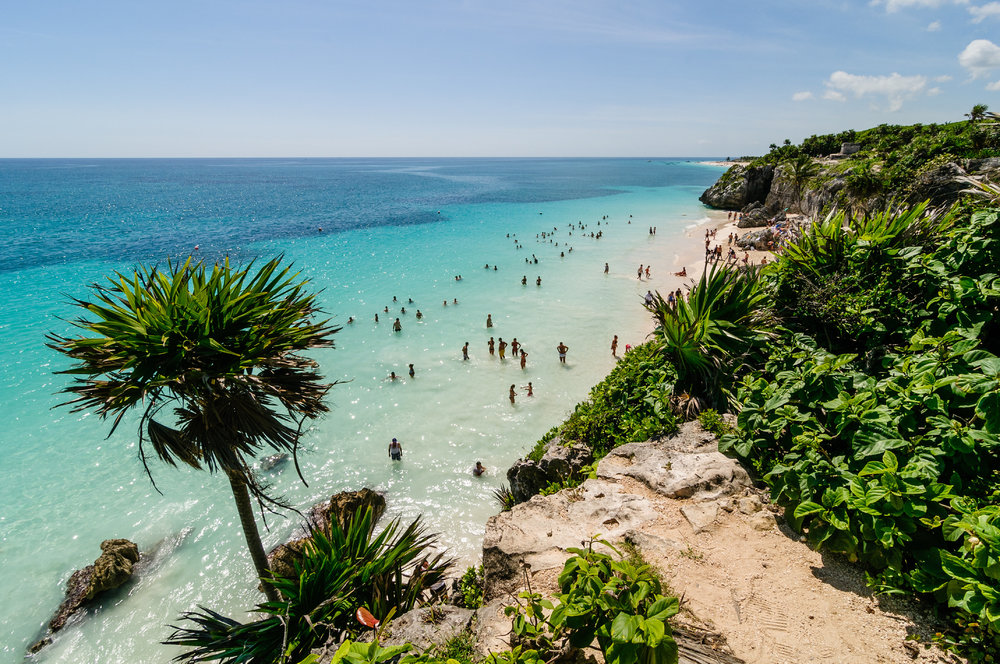 Tulum Beach, Mexico.jpeg