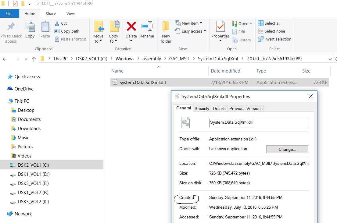 Suspicious log file - ESET NOD32 Antivirus - ESET Security Forum