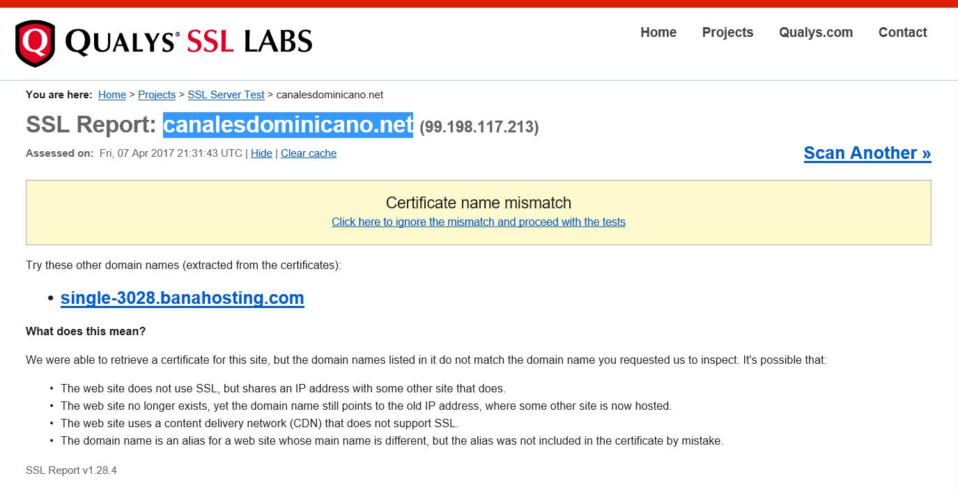 Encrypted network traffic untrusted certificate eset internet esetbadcertg xflitez Choice Image