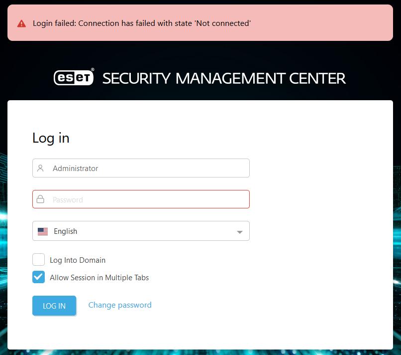 error HTTP 404 – Not Found afeter upgrade era 6 to 7