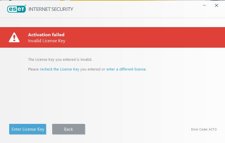 eset smart security mobile licence key