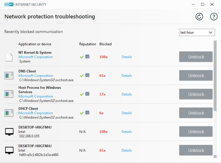 My eset antivirus is not updating nepal dating website