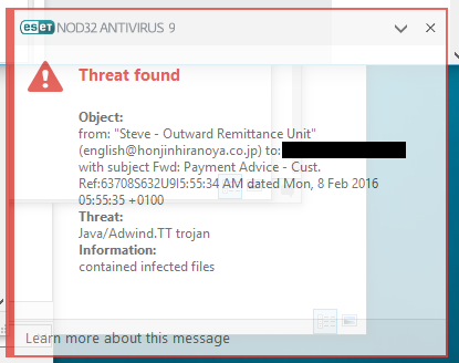 ekrn exe keeps crashing - ESET NOD32 Antivirus - ESET