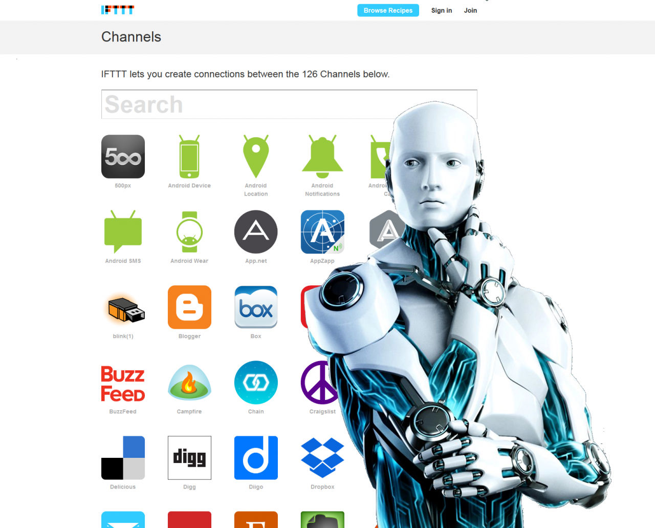 ESET And IFTTT - Put The Internet Work For You - With Eset