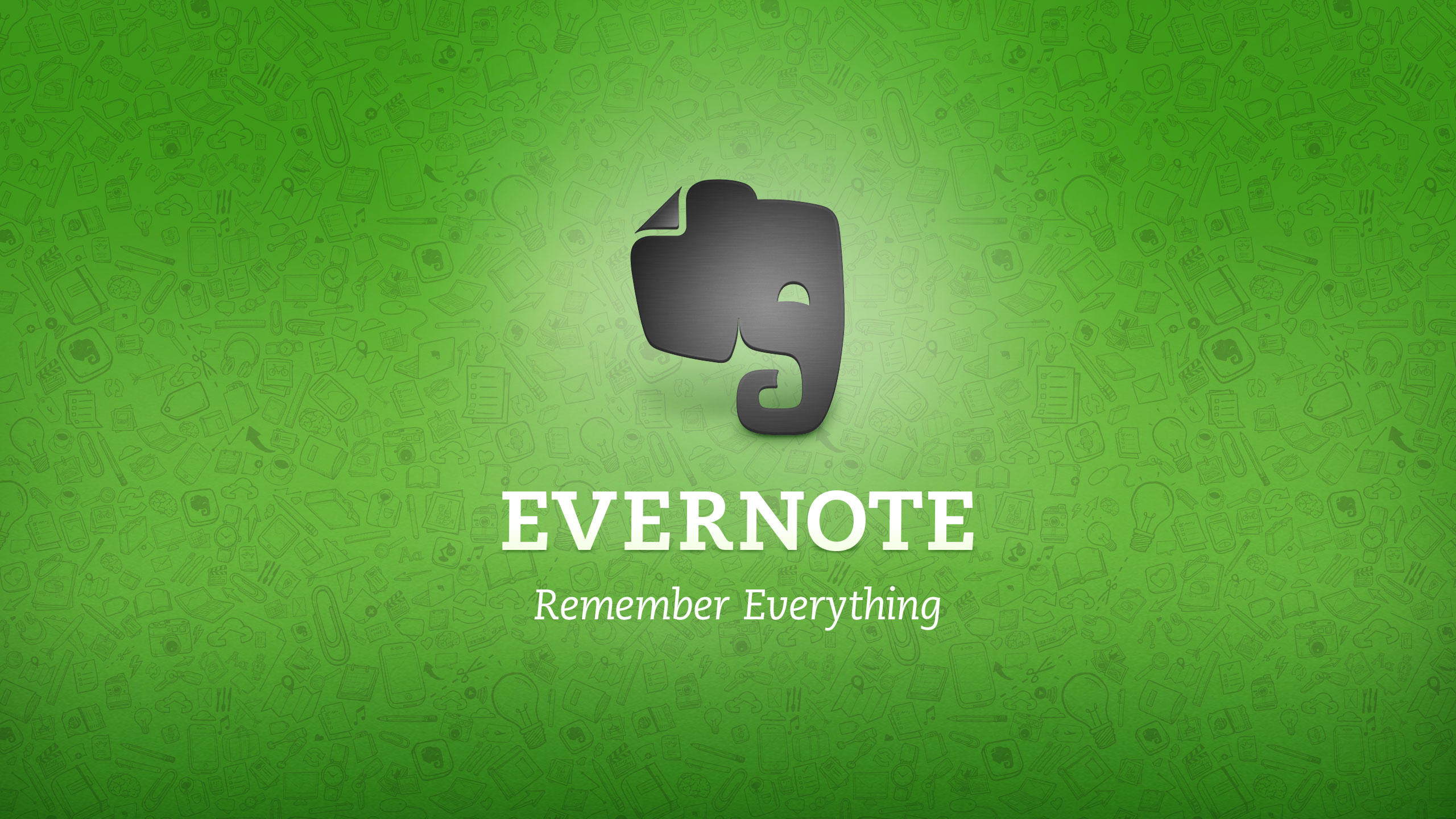 Desktop Calendar Download : Rad evernote desktop wallpapers for download