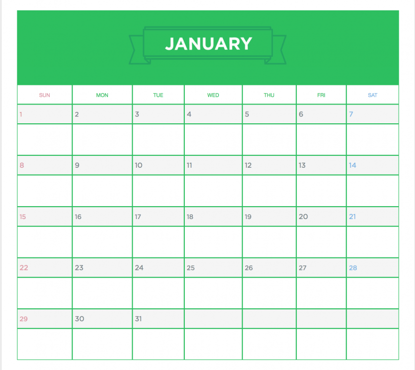 Weekly Calendar Evernote : Calendar evernote general discussions