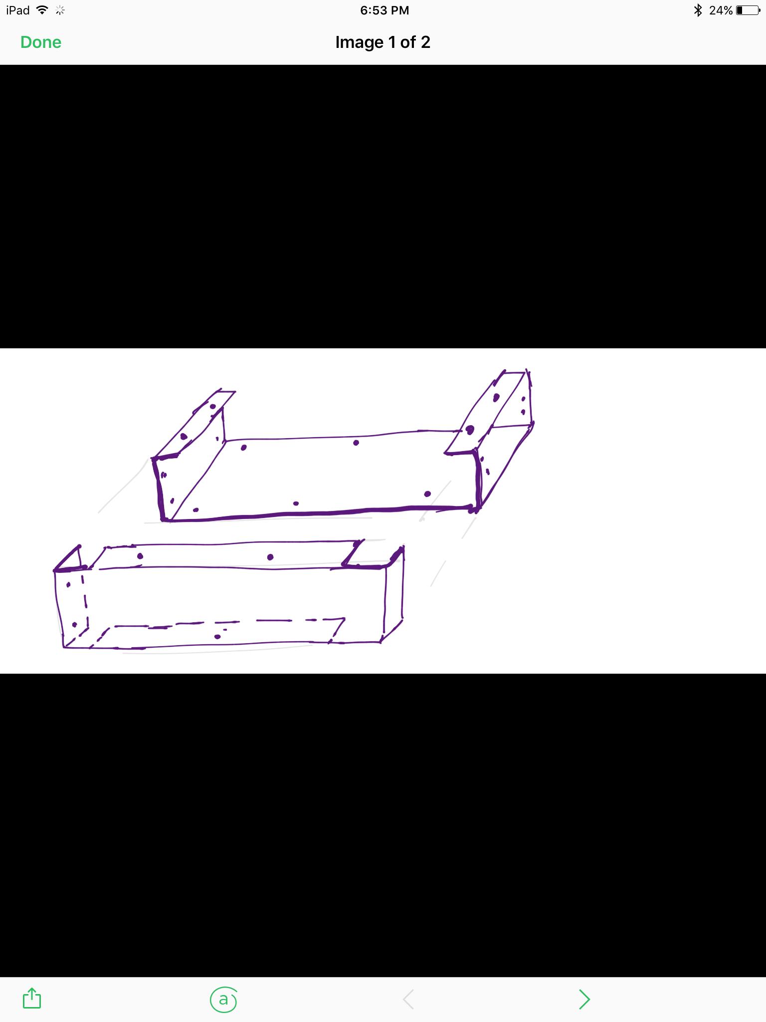 Problems With Sketch Mode Evernote For Ios User Forum Logitech Quickcam Wiring Diagram Img 0373