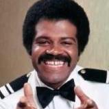 Ted Lange as your Bartender