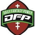 Daily Fantasy Power