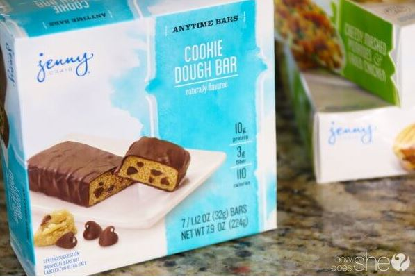 HowDoesShe-Cookie Dough Bar.JPG