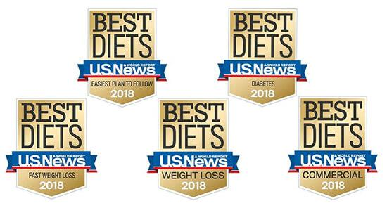 what makes a diet best us news