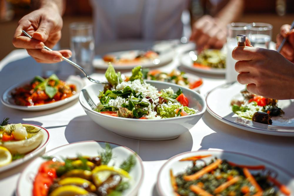 Tips On Dining Out While Trying To Lose Weight Eat Well