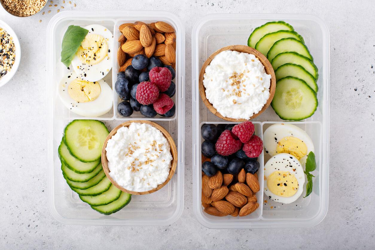 good snacks for low carb diet