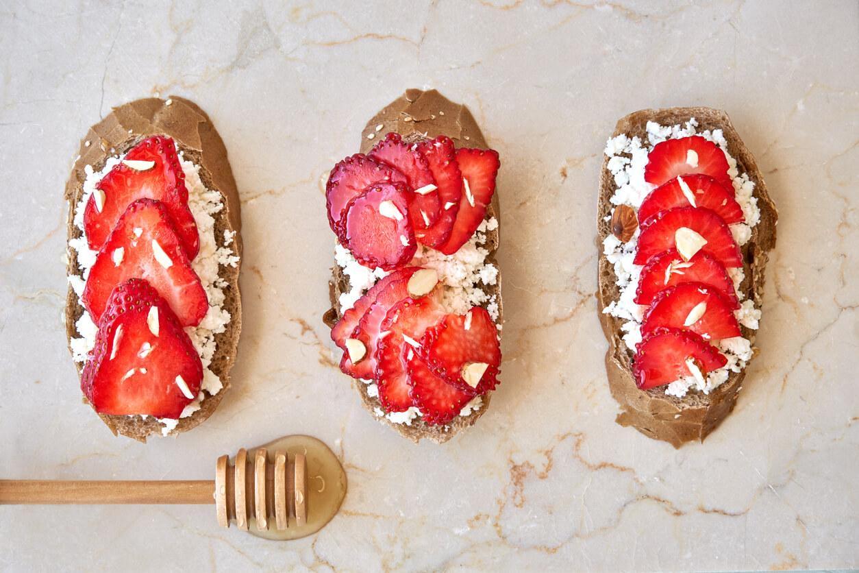 quick-healthy-breakfast-toast