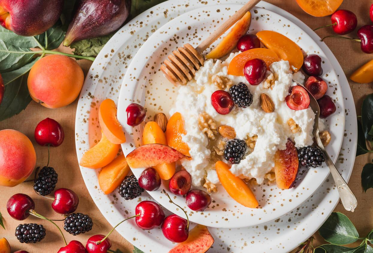 quick-healthy-breakfast-cottage-cheese