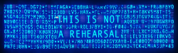 :ei_This_Is_Not_A_Rehearsal: