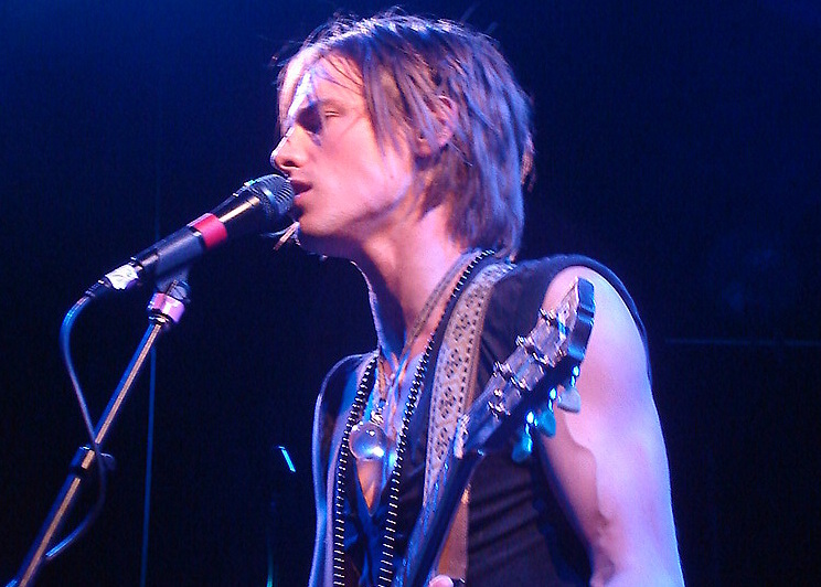 Spiderman, Reeve Carney