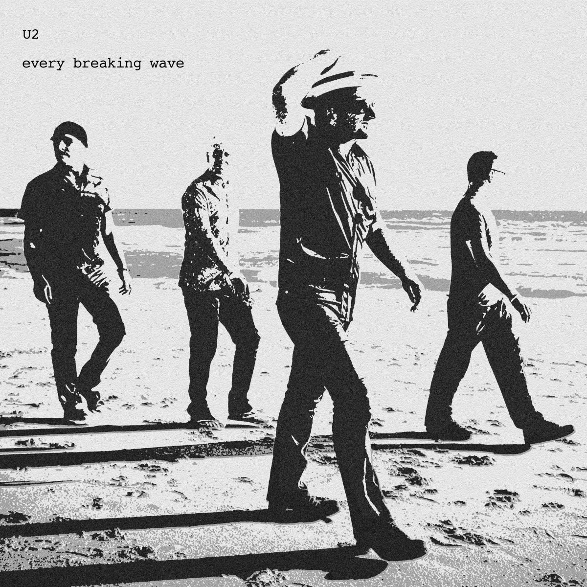 U2 EveryBreakingWave single AW
