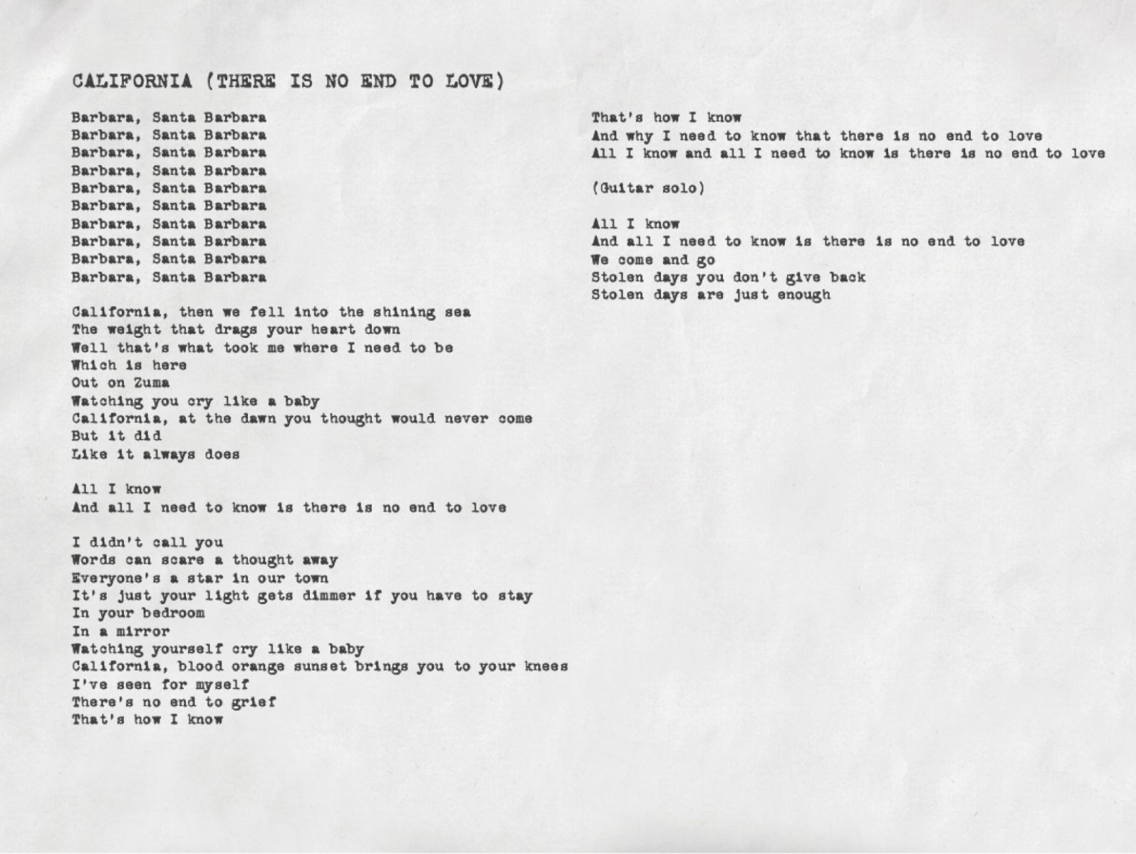 Digital Booklet Songs Of Innocence 7 Subscribers Paid