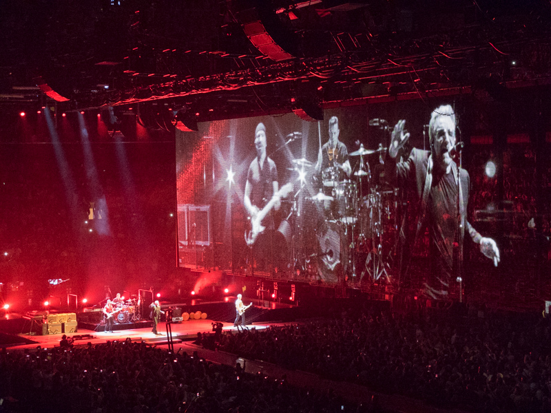 U2 ietour 2015 New york City MSG arena zoeica 008