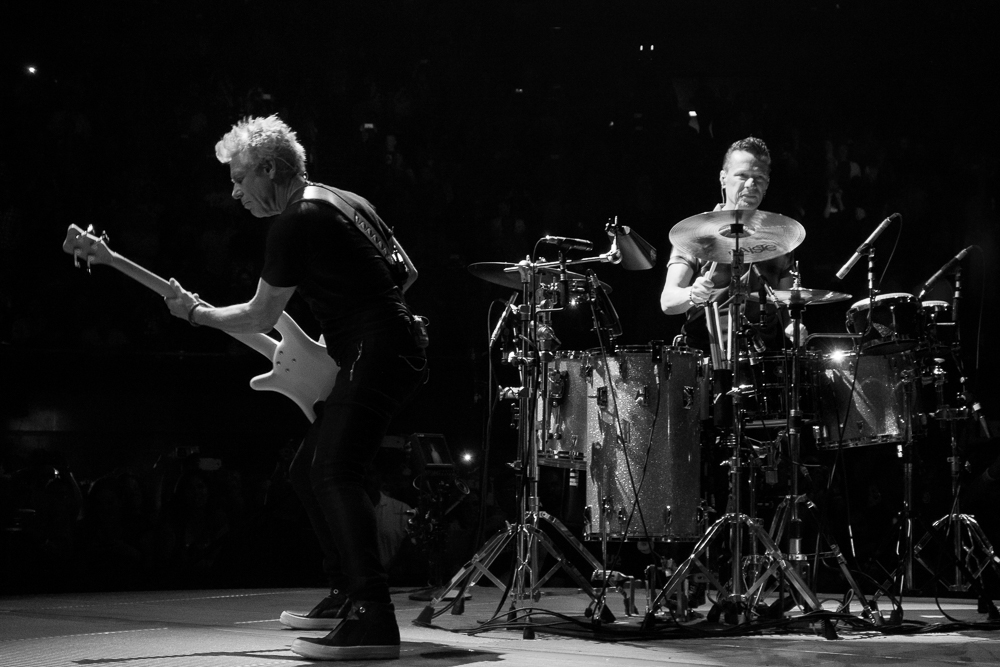 U2 Los Angeles, Inglewood CA - May 27 2015