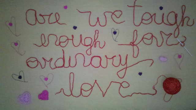 OrdinaryLove