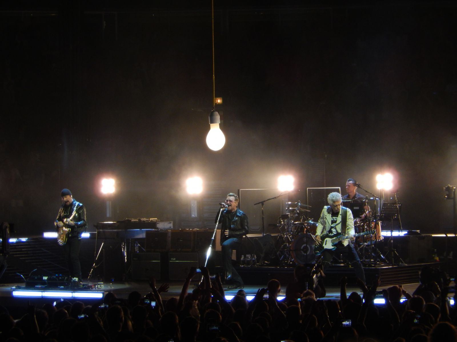 U2ieTour Chicago 06242015