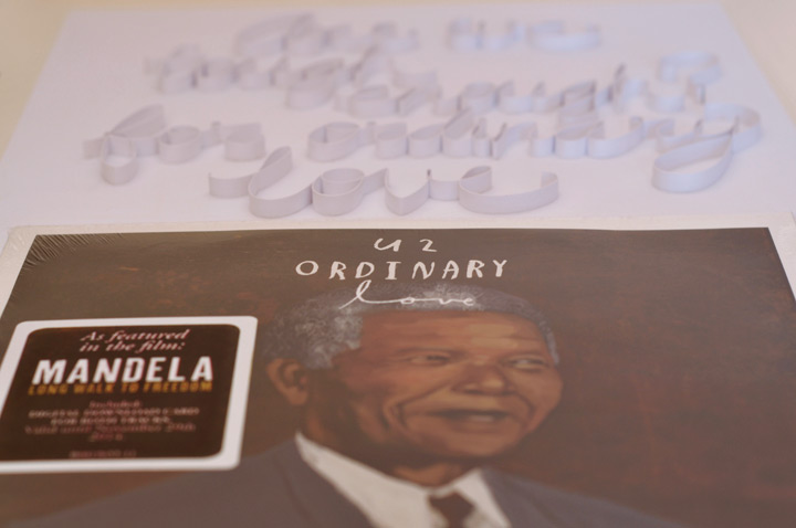 Ordinary Love Vinyl