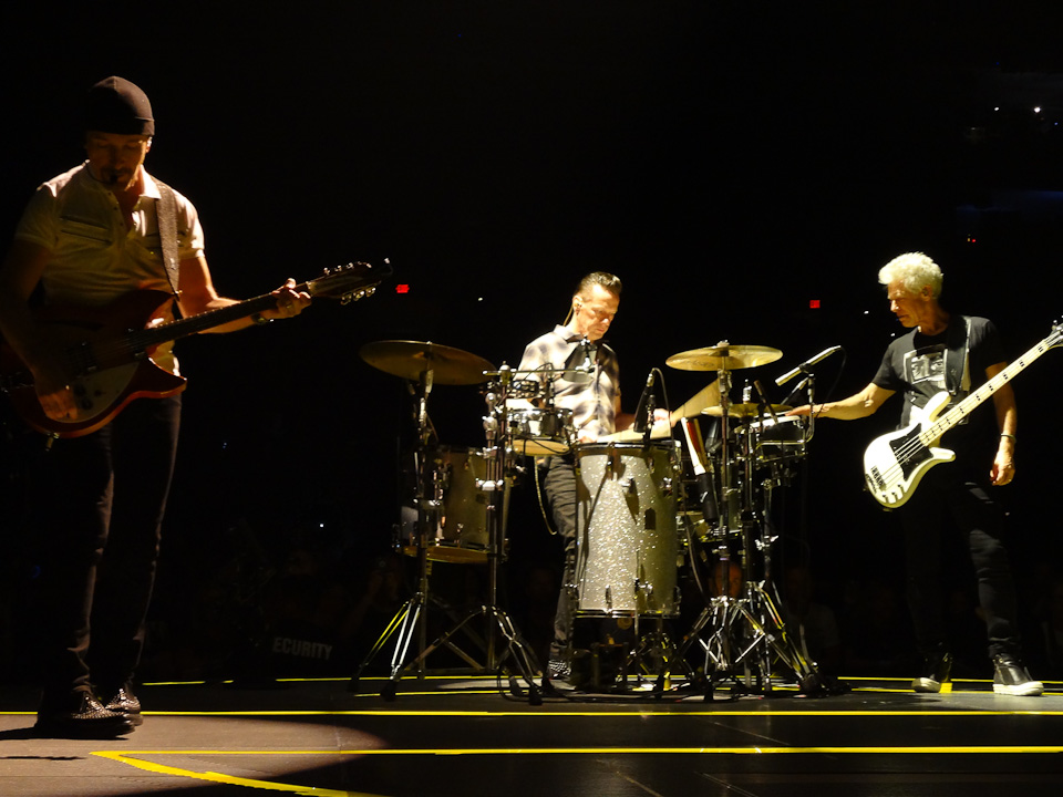 U2 ie PHX 2015 - May 23rd