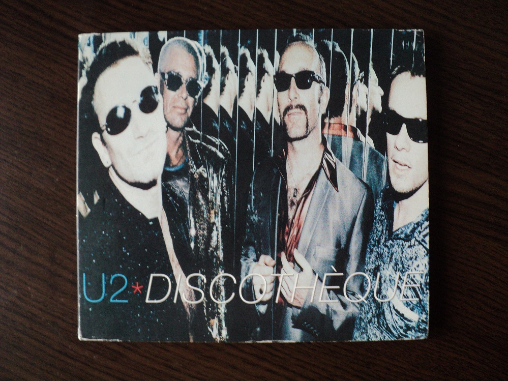Discotheque*Single*Front