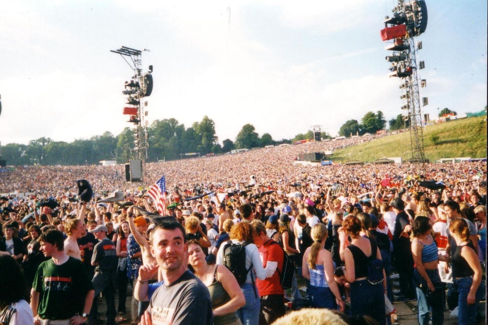 can you spot yourself !! slaine 2001