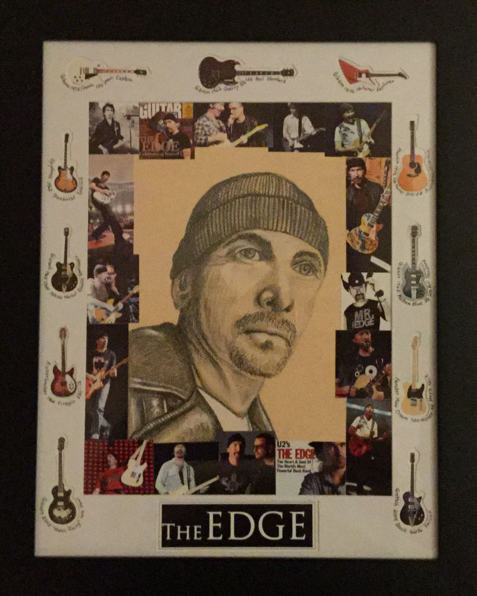 Ode to The EDGE