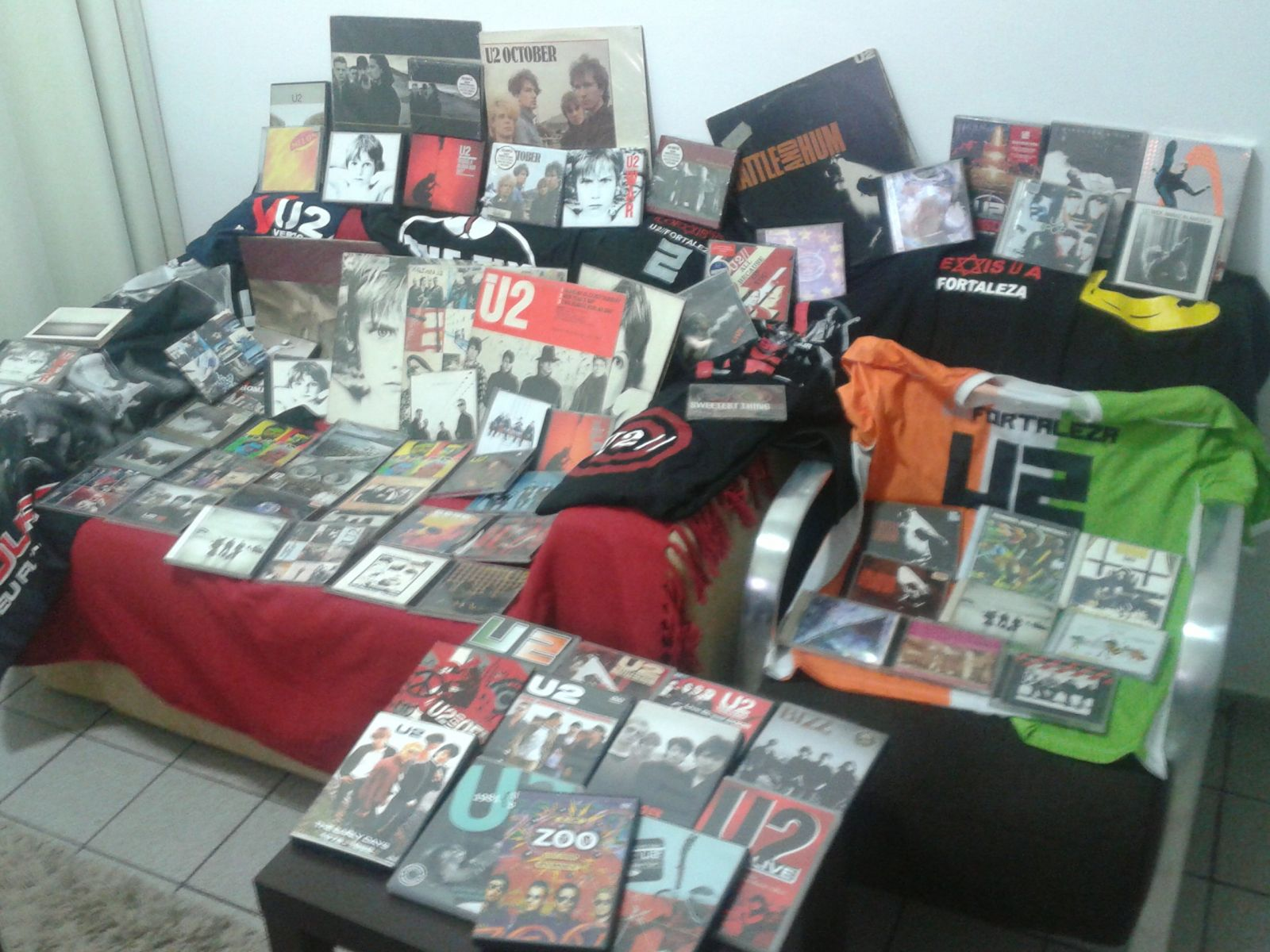 My Collection V