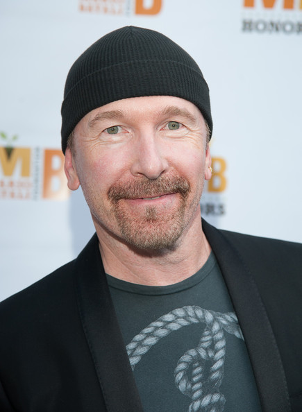 Edge at Mario Batali Foundation Inaugural Honors Dinner