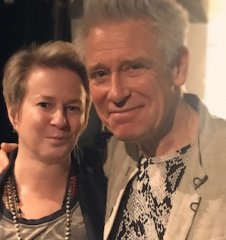 MusicCares Award for Adam Clayton in NYC