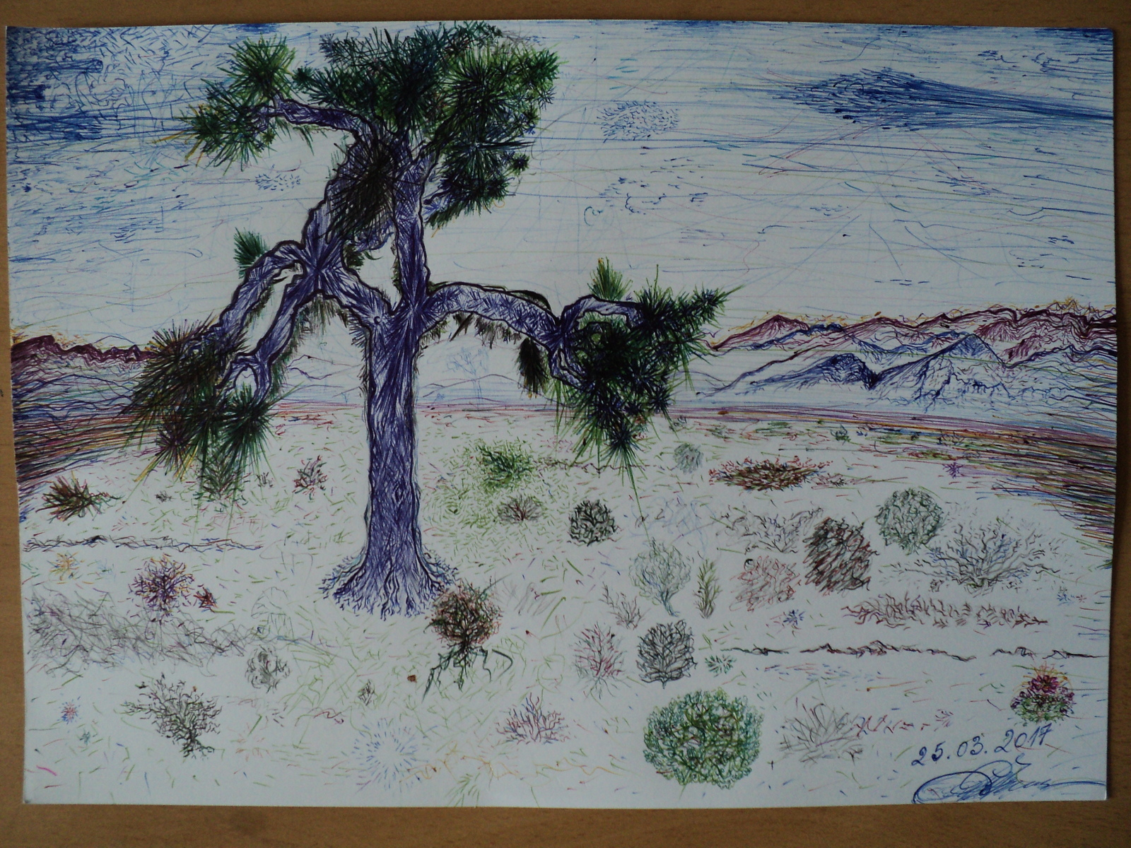 _THE SECREt Rhythm Of The Joshua Tree -_-  PART THREE