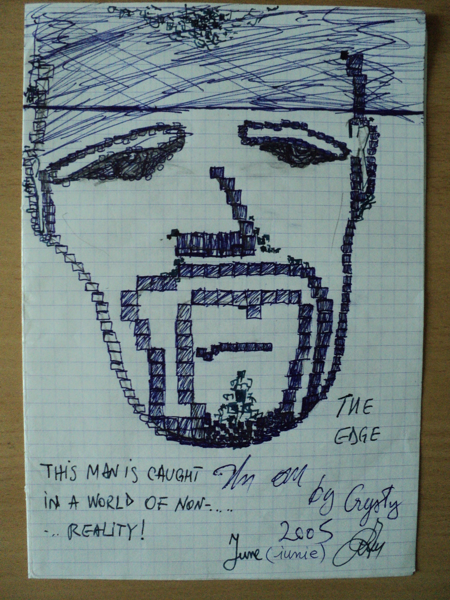_Happy Birthday  THE  EDGE!!!!!!!!!!!!  08_08_2017...