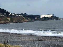Killiney Beach