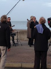 u2 Promo Bray Beach  22 October  2013