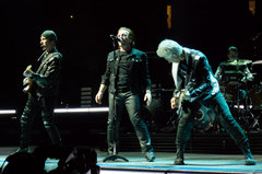 U2 Las Vegas May 12, 2018