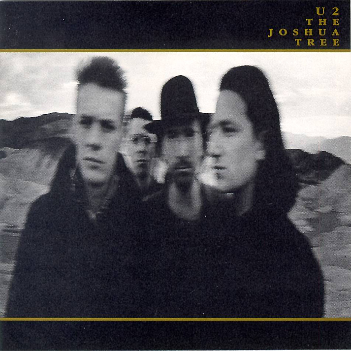 THE JOSHUA TREE at 30. Share your JT memories / collection / adventures / dreams