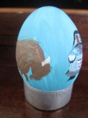 Achtung Baby Egg side 2