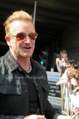 Bono Meet & Greet in Phoenix, AZ 5/22/2015