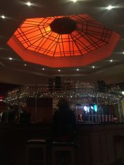 The Octagon Bar