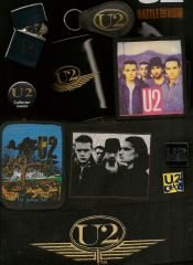 MyU2Collection JoshuaTree