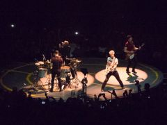 U2 ietour 2015 New york City MSG arena zoeica 005