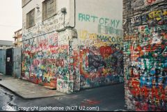 Windmill Lane 1997