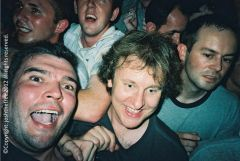 In the Crowd Manchester 2001